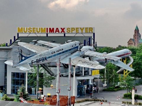 001 - Das Technik-Museum Speyer