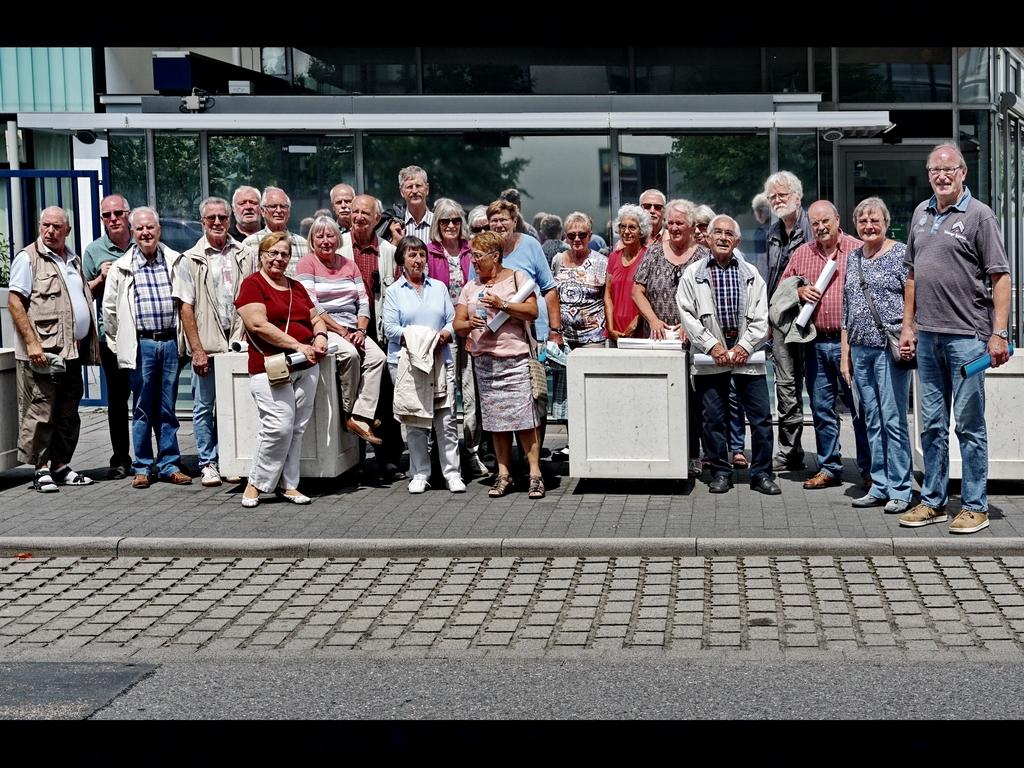 PDauster » Was macht ESOC/ESA in Darmstadt?