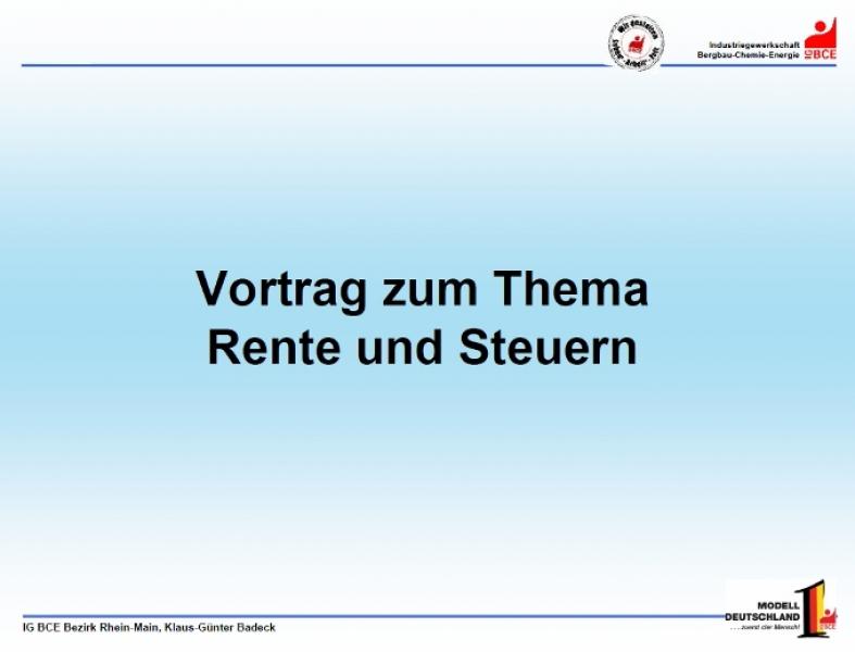 Rente-und-Steuern-Vortrag